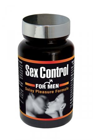 Sex control (60 gélules)