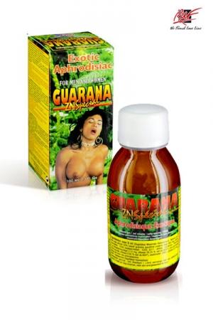 Guarana zn spécial (100 ml)