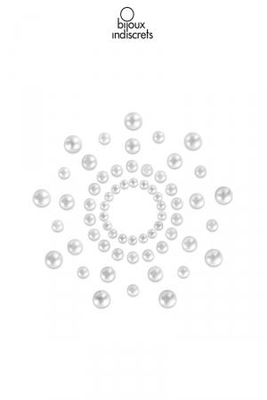 Bijoux de seins Mimi perle
