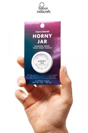 Baume clitoridien parfum Bois de sental