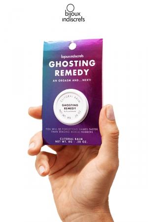 Baume clitoridien parfum Vétiver