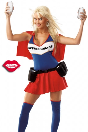 Costume Refreshinator