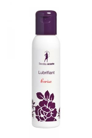 Lubrifiant parfum Cerise