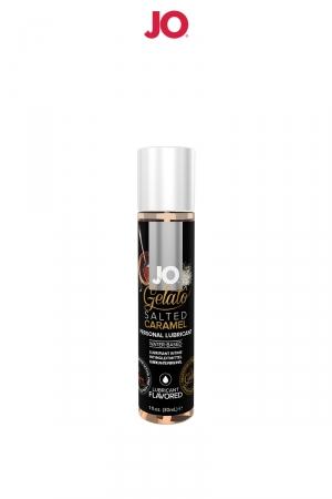Lubrifiant aromatisé Caramel salé - 30ml