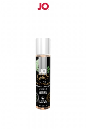 Lubrifiant aromatisé Menthe Chocolat - 30ml