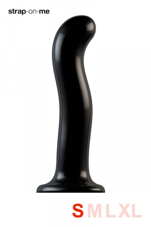 Dildo point P et G taille S - Strap On Me
