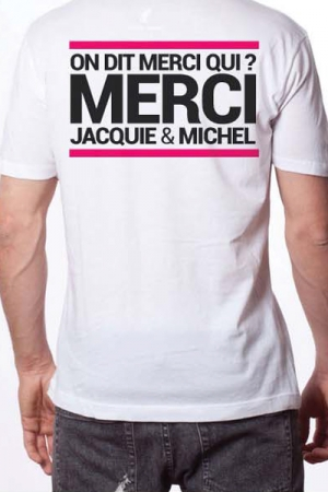 T-shirt Jacquie & Michel n°6
