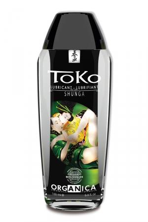 Lubrifiant Toko Organica - 165 ml