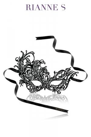 Masque sensuel Violaine