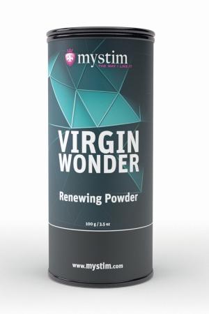 Poudre d'entretien masturbateur - Mystim