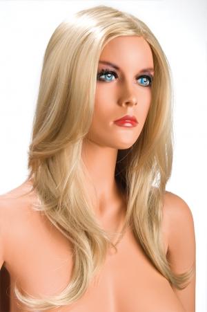 Perruque Olivia  blonde