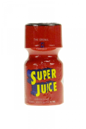 Poppers Super Juice 10 ml