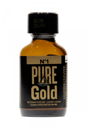 Poppers Pure Gold 24ml