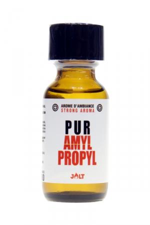 Poppers Pur Amyl-Propyl Jolt 25ml