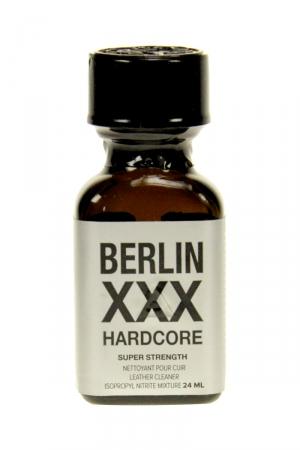 Poppers Berlin XXX 24 ml