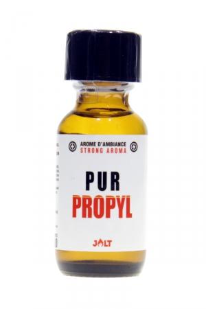 Poppers Pur Propyl Jolt 25ml