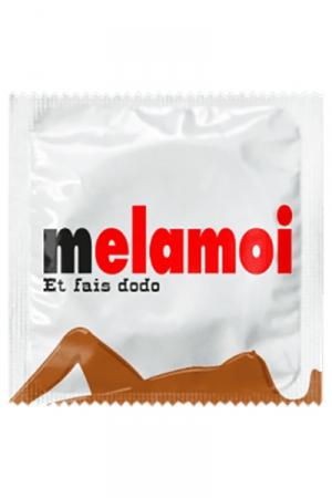 Préservatif humour - Melamoi Et Fais Dodo